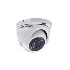 Camera Hikvision Dome DS-2CE56C0T-IRMF 1MP 20m 2,8mm