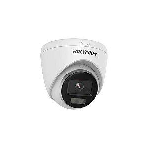 Camera Hikvision ColorVu Dome DS-2CE70DF0T-PF 2MP 20m 2,8mm