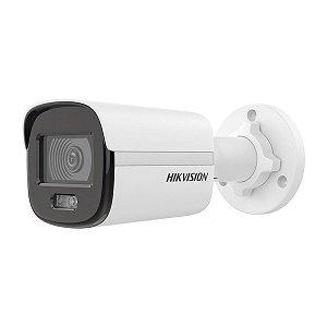 Camera Hikvision ColorVu IP Bullet DS-2CD1027G0-L 2MP 30m 2,8mm
