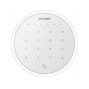 Teclado Touch Hikvision DS-PKA-WLM-433 s/ Fio c/ Leitor Cartao
