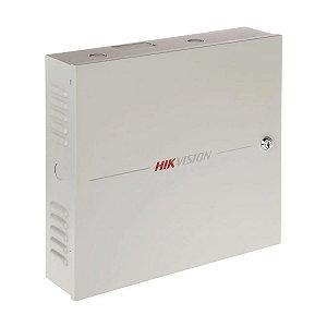 Controlador de Acesso Hikvision DS-K2604 4 Portas