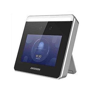 Terminal de Reconhecimento Facial Wi-fi Hikvision DS-K1T331W