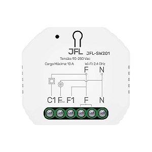 Controlador Inteligente JFL-SW201 JFL Home