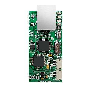 Modulo Ethernet JFL ME-04 V2