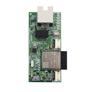 Modulo Ethernet Wifi JFL ME-05 WB