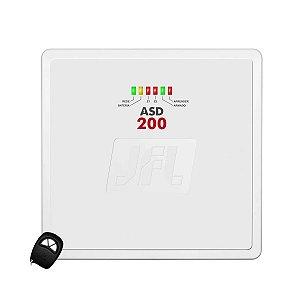 Central de Alarme JFL Convencional ASD 200 V2