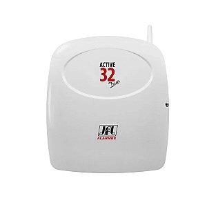 Central de Alarme JFL Monitoravel Active 32 Duo V3