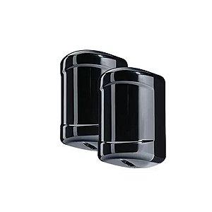 Sensor de Barreira JFL IRA-50 Digital 1 Feixe 60m V2