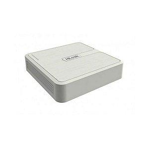 DVR Hilook DVR-104G-K1 4 canais c/ HD 1 TB