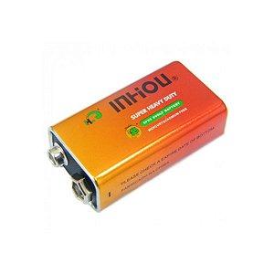 Bateria Fasgold Lithium 9v - FS-358