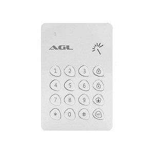 Teclado AGL KP-700 p/ Central Wifi