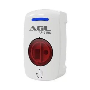 Acionador AGL AF12-IRS - Branco