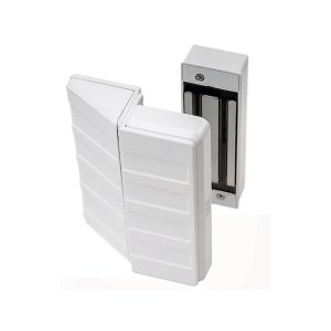 Fechadura Eletroima AGL AL150 Branca