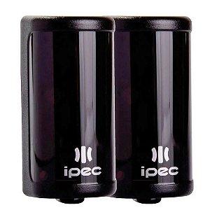 Mini Sensor de Barreira Ativo Ipec 15m - A2924