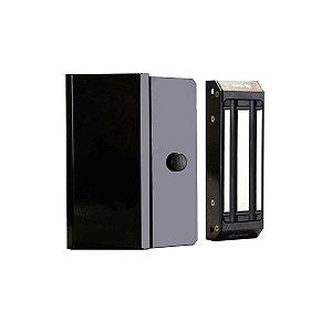 Fechadura Magnetica Ipec M150 ECO Preta - A2077/PT