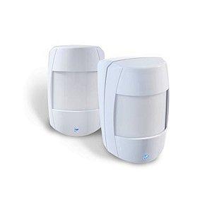 Sensor Infravermelho Nice IVP IB-550 PET c/ Fio V2