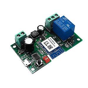 Modulo Elsys Smart PGM Wifi
