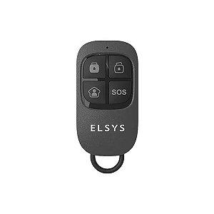 Controle Remoto Elsys p/ Alarme - ESA-CT80