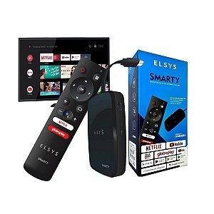 Conversor de TV Smart Elsys Smarty Full HD - ETRI01