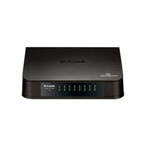 Switch D-Link 16 Portas 10/100 DES-1016A