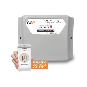 Eletrificador de Cerca Citrox CX-7801 Compact CR Economy