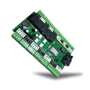 Controladora Citrox IP Wide 4 Pontos