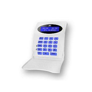 Teclado LCD JFL Tec-400 Duo Active 32