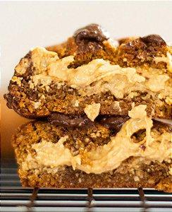 Cookies Cream Nuts - vegano, sem glúten, sem lácteos