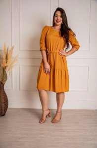 Vestido Rebeca - ADULTO