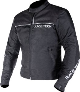 Jaqueta Race Tech Fast Masculino Preto