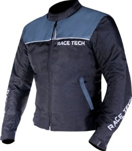 Jaqueta Race Tech Fast Masculino Cinza