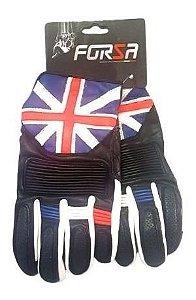 Luva Forza UK Flag