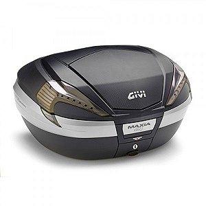 Baú Traseiro Top Case GIVI Trekker (V56NNT) Monokey Maxia 4 56L