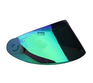 Viseira Axxis Verde (V18B)