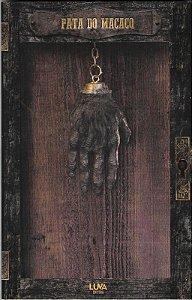 Antologia Insólita (Antiquário & Museu) - A Pata do Macaco