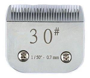 Lâmina Tosa 30 - 0,5mm / Compativél Oster Andis Wahl