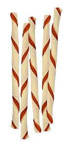 Dingo Twist Sticks Sabor Frango 50 Unidades