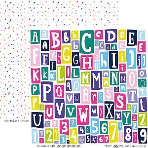 Papel Palavras ao Vento (Coleção Todos os Sonhos do Mundo) - Pacote com 15 Unidades