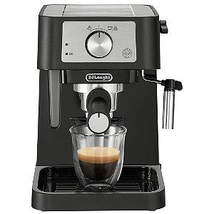 Máquina de Café Expresso De'Longhi Stilosa