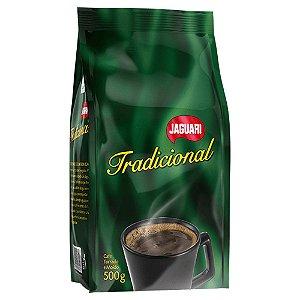 Café Jaguari Tradicional 500g