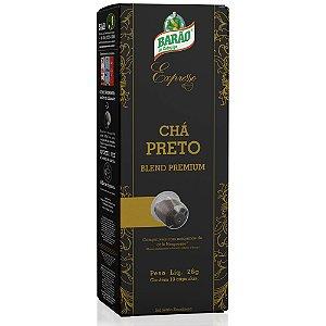 Chá preto Espresso Barão Caixa 10 Cápsulas