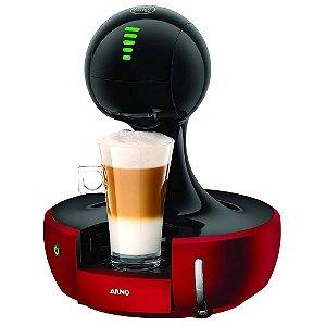 Cafeteira Nescafé Arno Dolce Gusto Drop automática