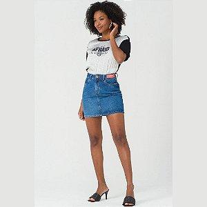 Saia Denim Lovers Jeans