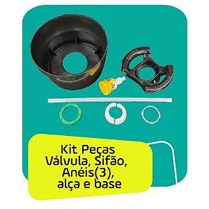 Kit Peças Multkeg Completo