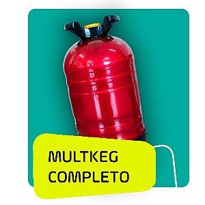 Multkeg 30L Completo - Unidade
