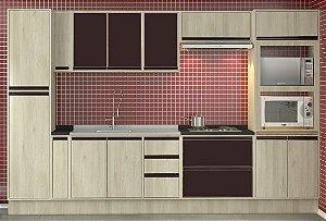 Cozinha Modulada Bromélia 1