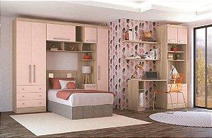 Dormitório Infinity