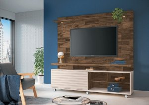 Home Theater Garbo Deck / Off White