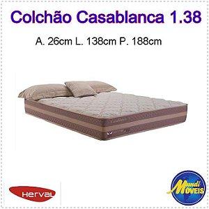 Colchão Casablanca 1.38