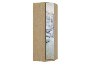 Módulo Canto Oblíquo Elegance 4205A - Angelin com espelho